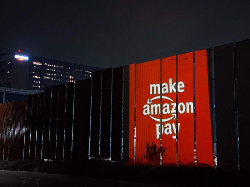 Casper Gelderblom: Make Amazon Pay!